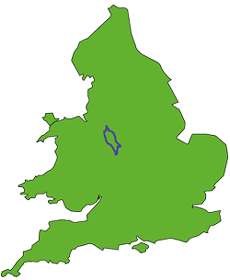 Four Counties Location
